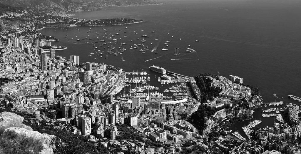 Monaco Model documents for CRS implementation